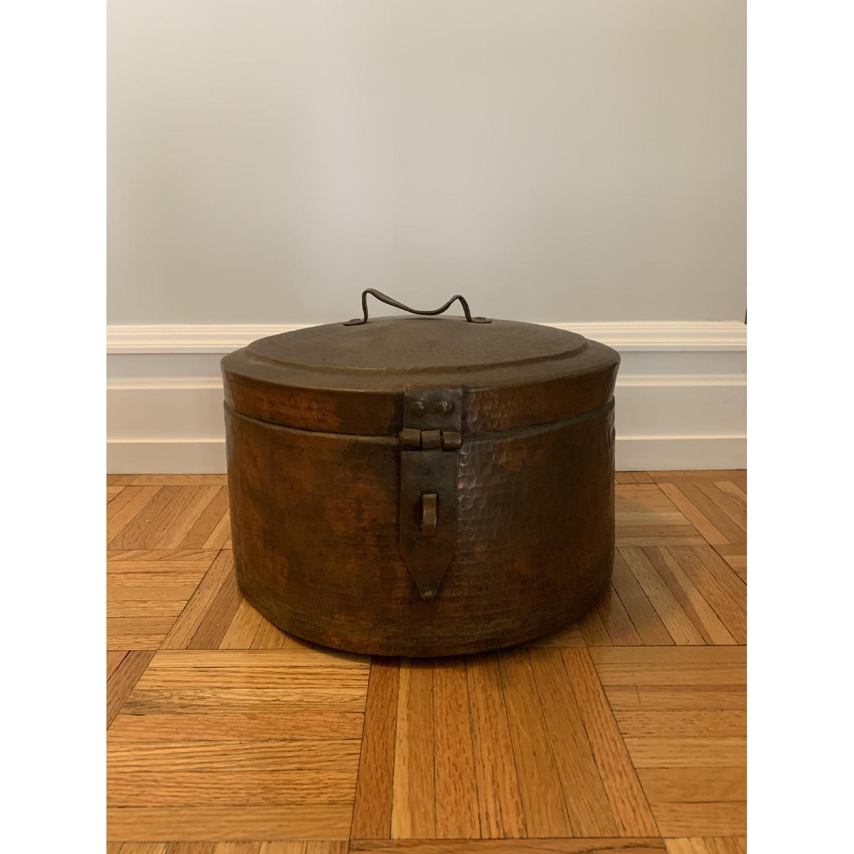 Decorative Copper Pots - image-3