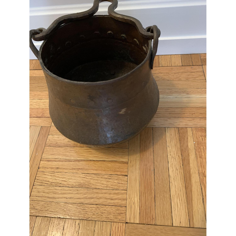 Decorative Copper Pots - image-4