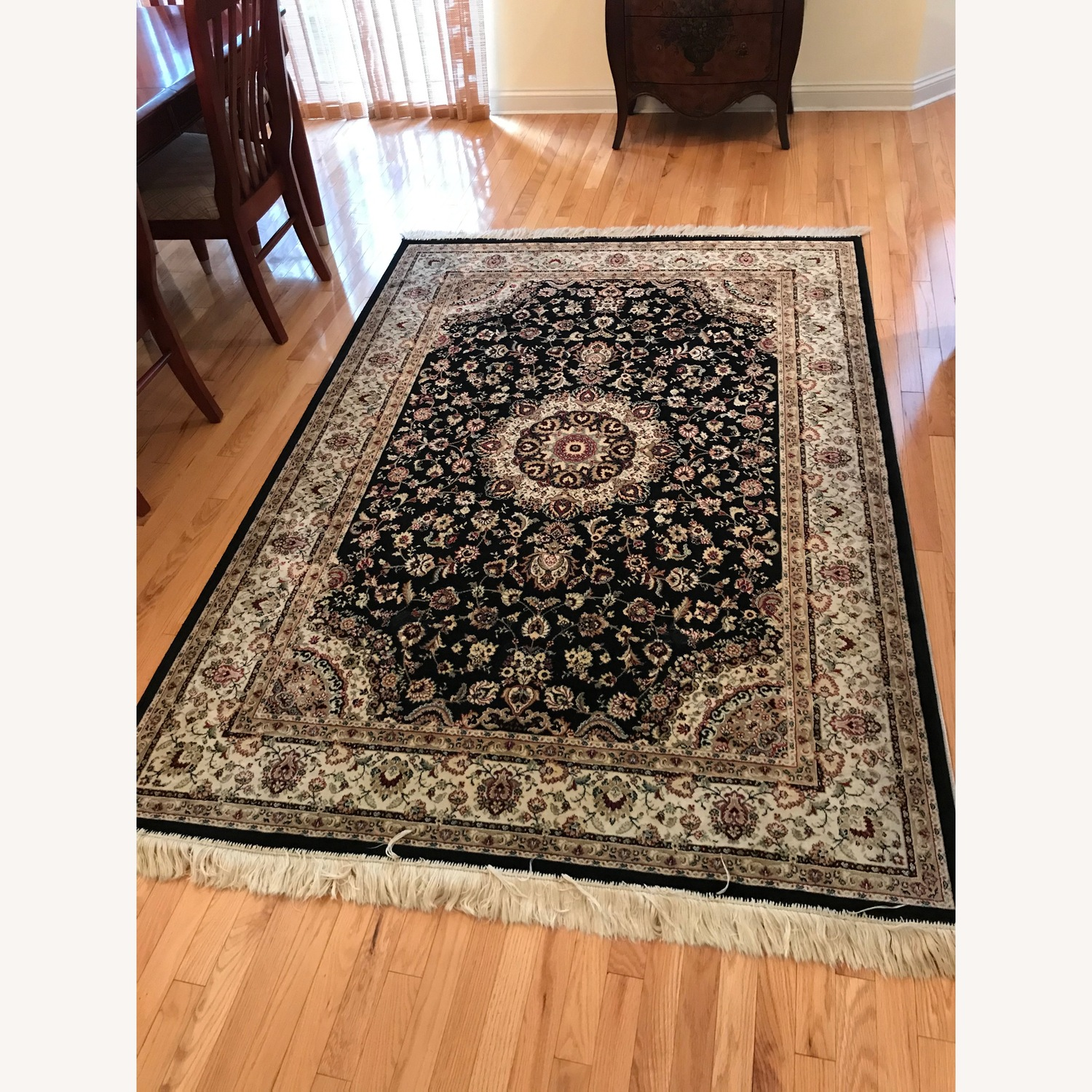 Beautiful Area Rug - image-1