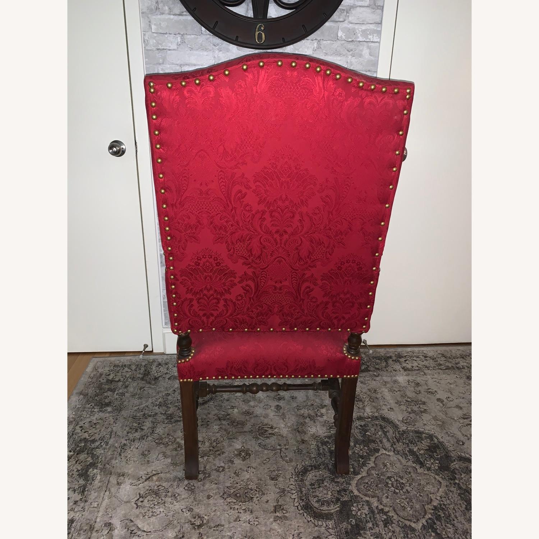 Ralph Lauren Antique Accent Chair - image-4