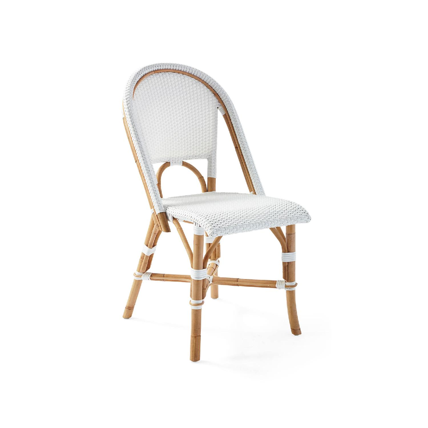 Serena & Lily Riviera Dining Chairs - image-0