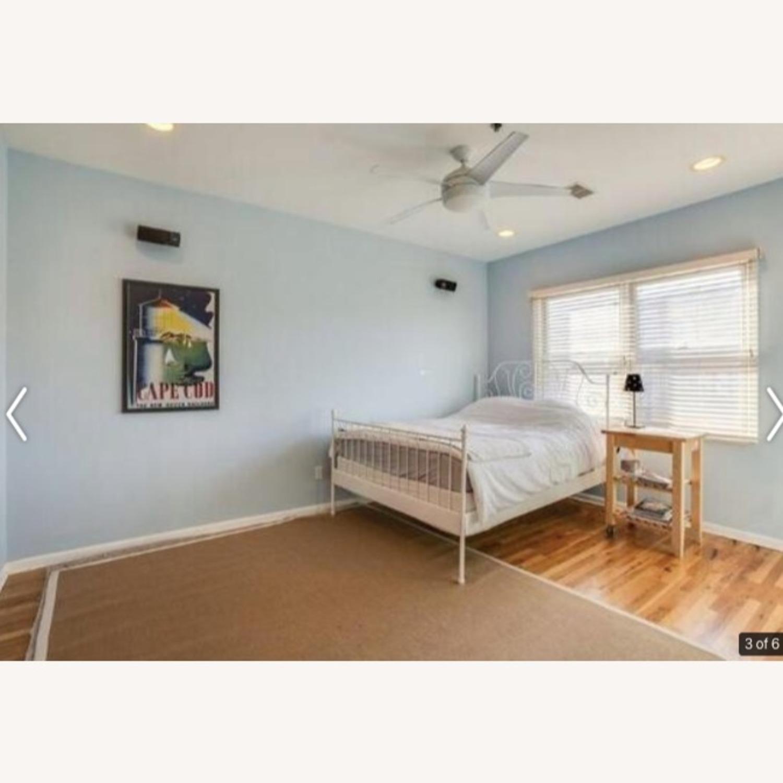 Ikea bed - like new - image-2