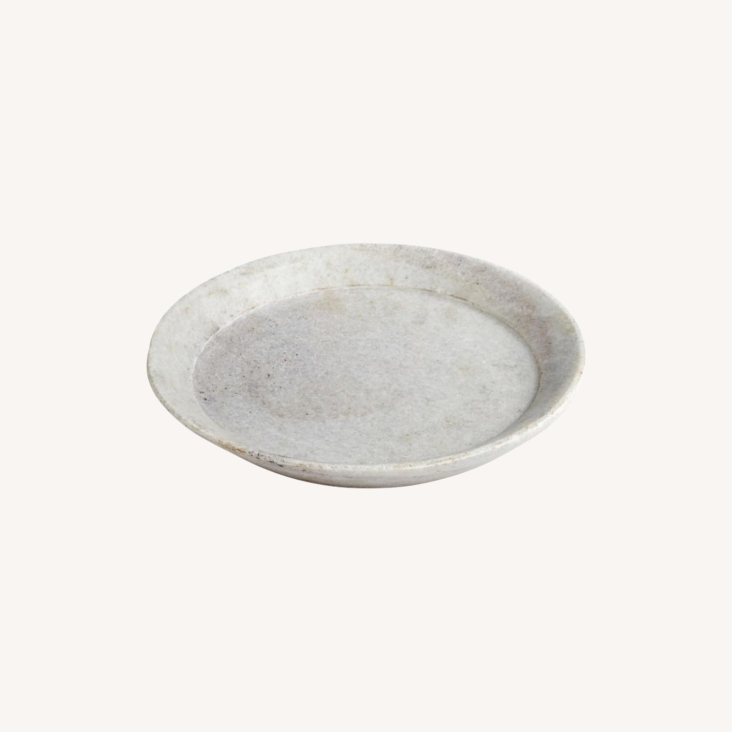 Cyan Design Ronds Marble Tray