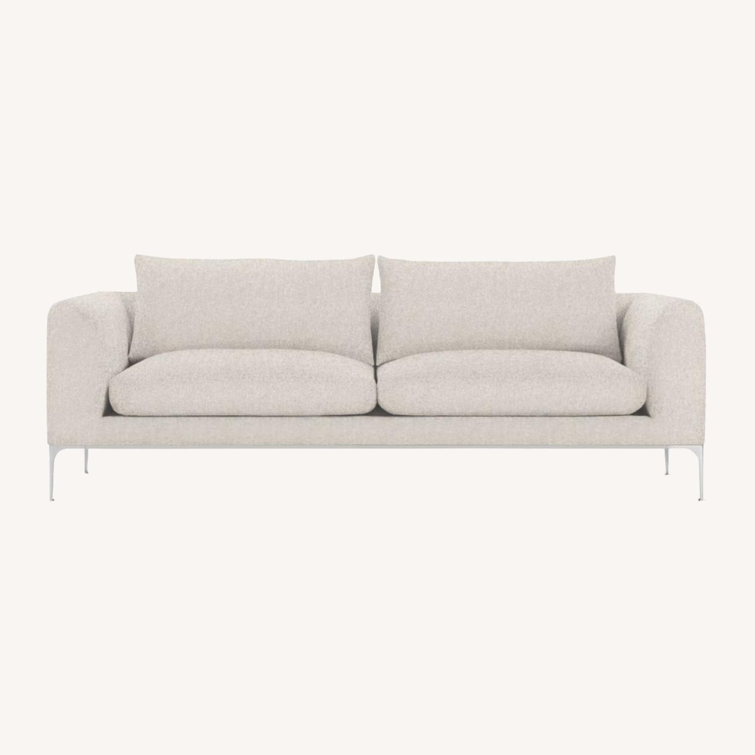Beautiful DWR Couch - image-0