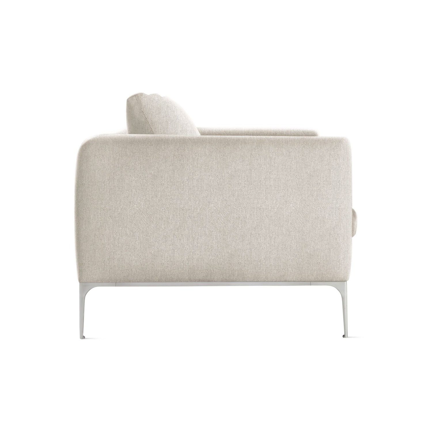 Beautiful DWR Couch - image-3