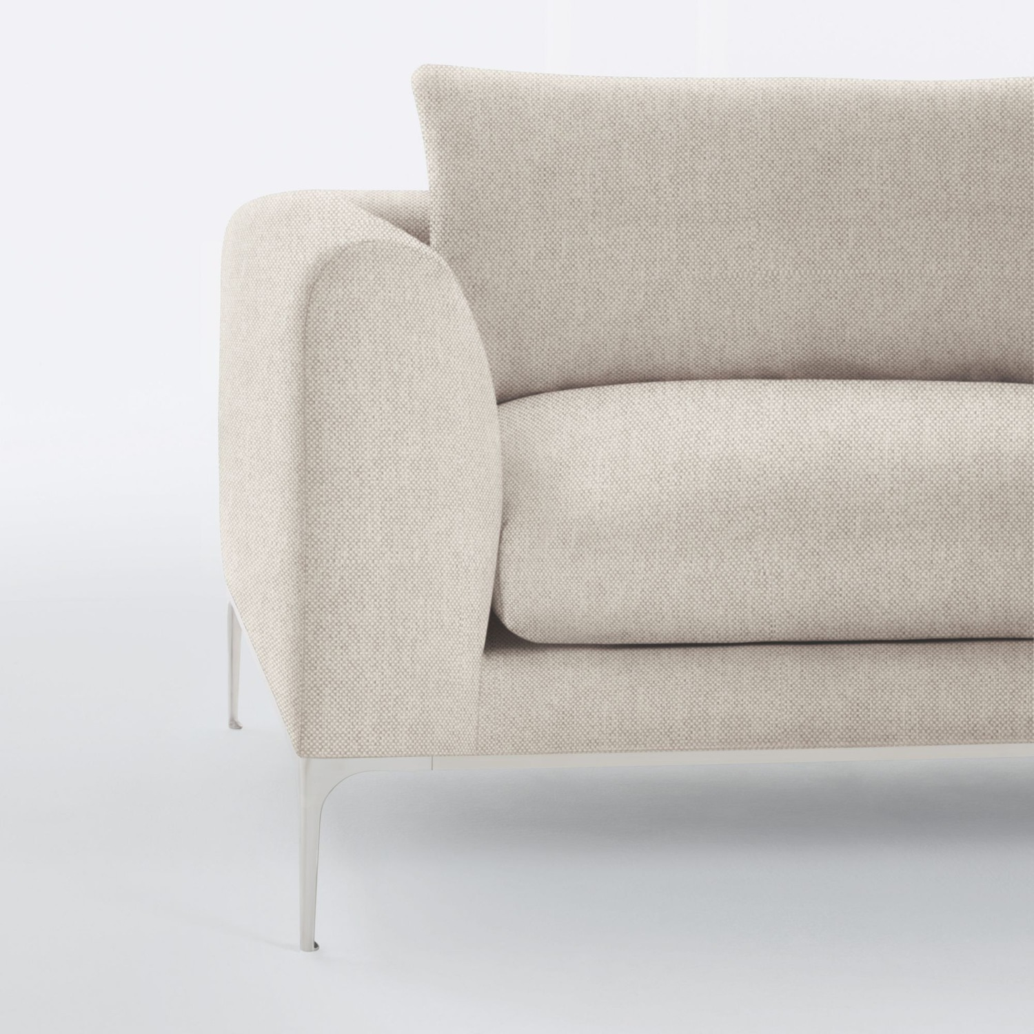 Beautiful DWR Couch - image-4