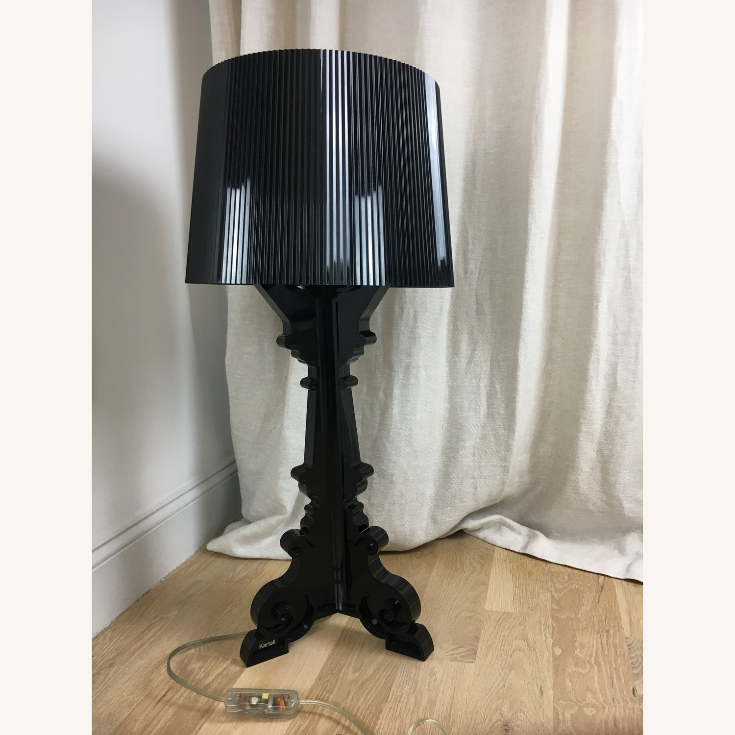 Kartell Lamp BOURGIE