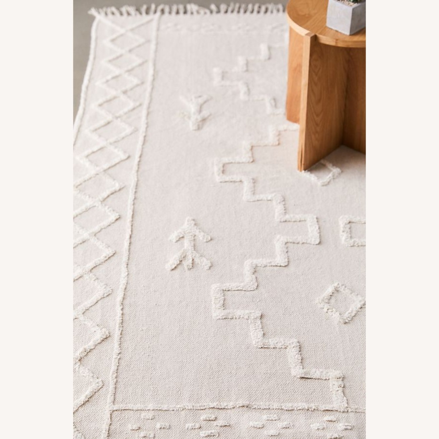 Urban Outfitters Rug - image-4