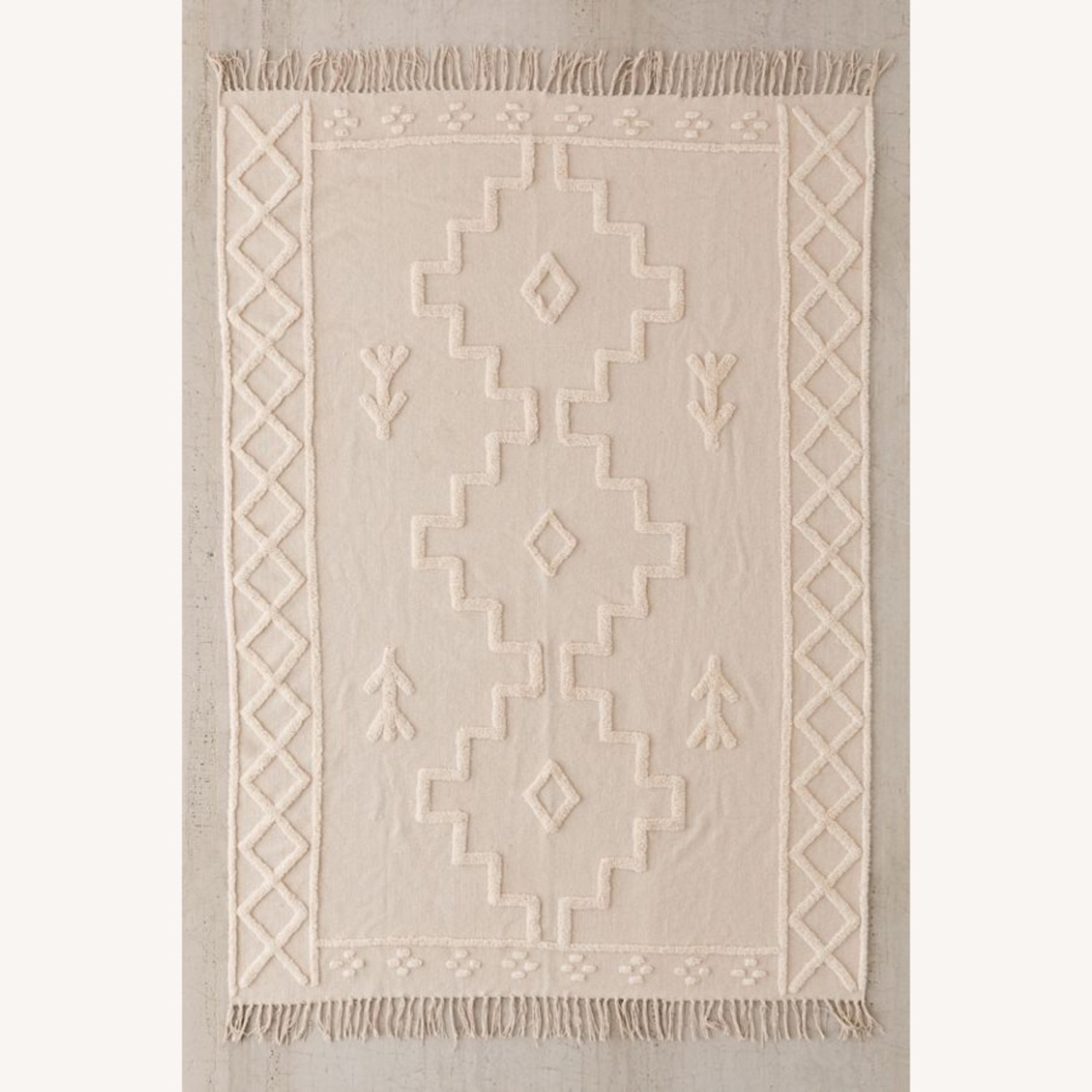 Urban Outfitters Rug - image-1