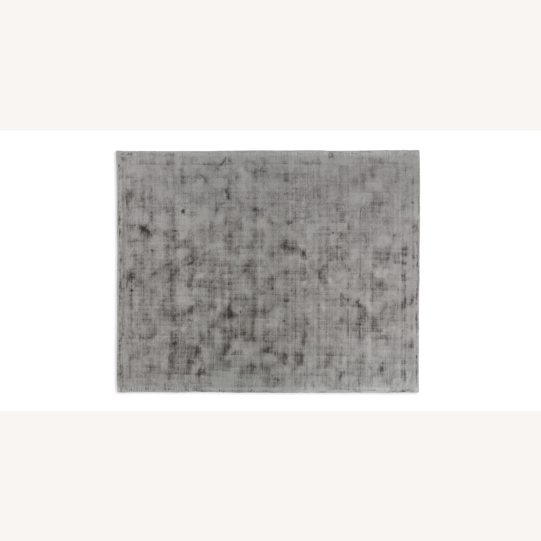 Article 8x10 Grey Rug