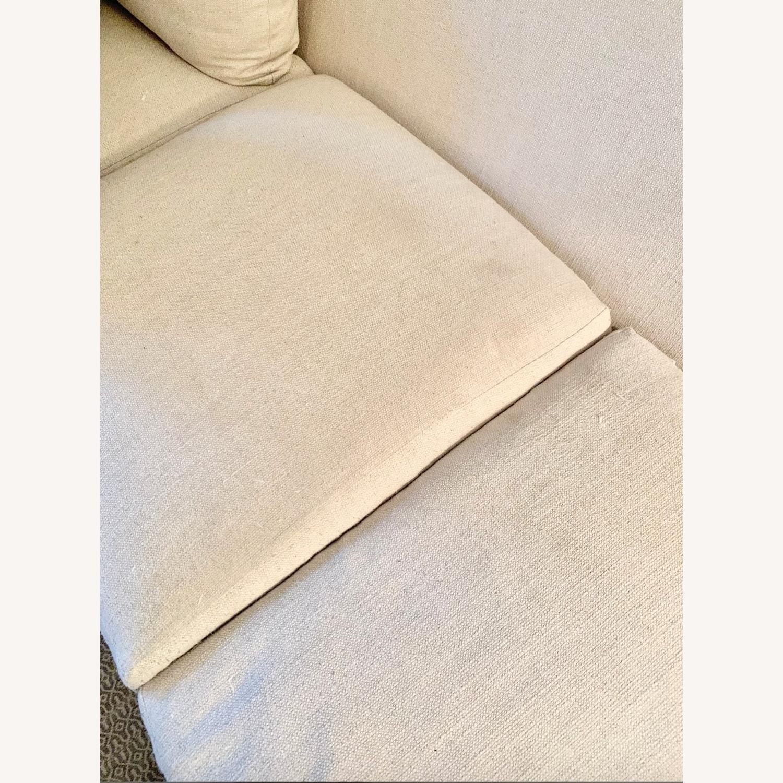 Custom Hickory Chair Jules Sofa - image-5