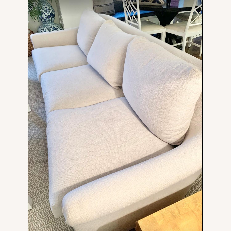 Custom Hickory Chair Jules Sofa - image-3