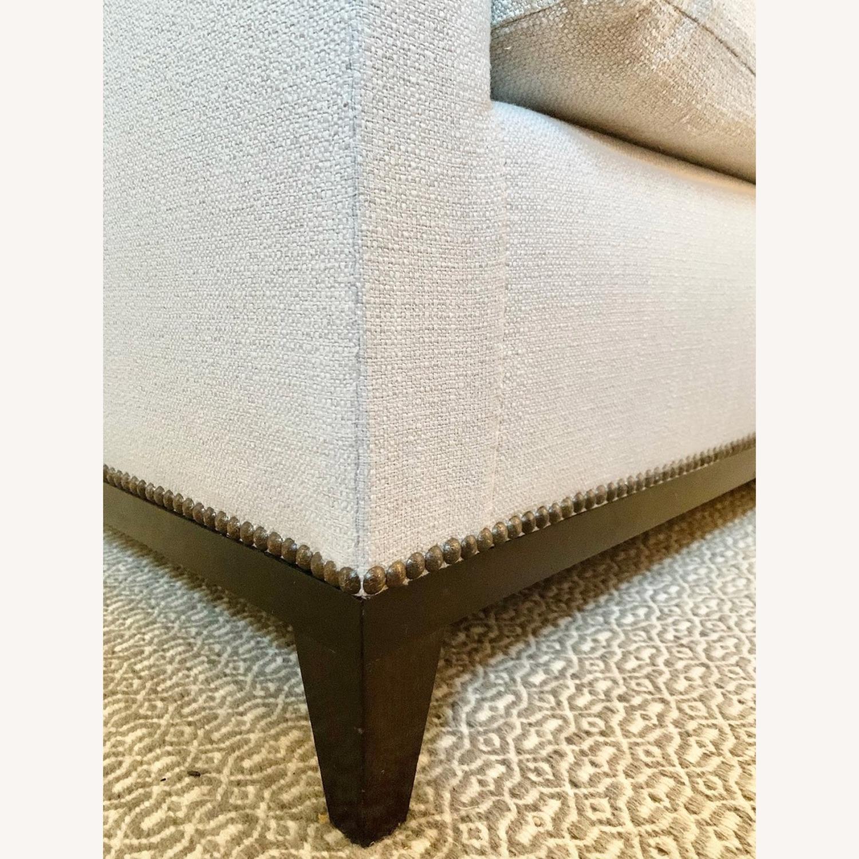 Custom Hickory Chair Jules Sofa - image-7