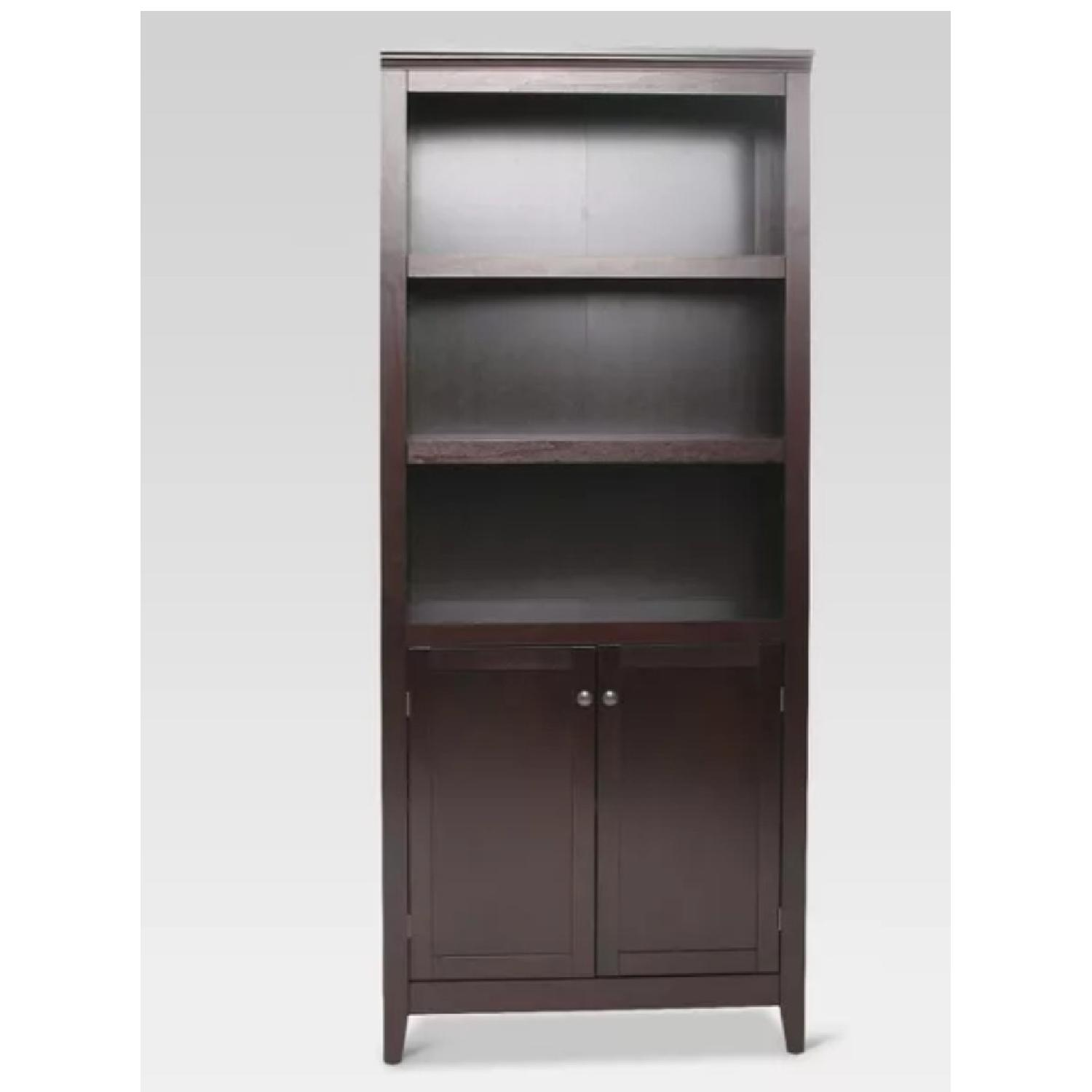 Target Threshold Carson Bookcase - image-4