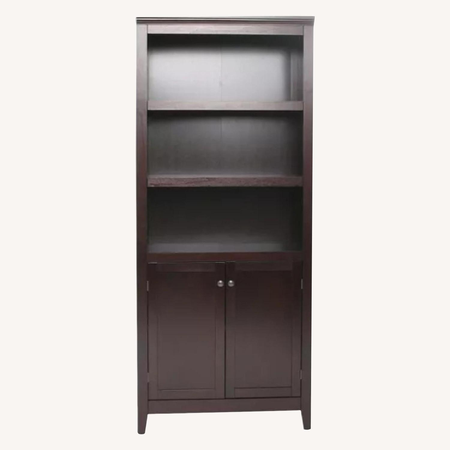 Target Threshold Carson Bookcase - image-0
