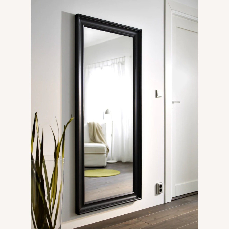 Ikea Floor Length Mirror