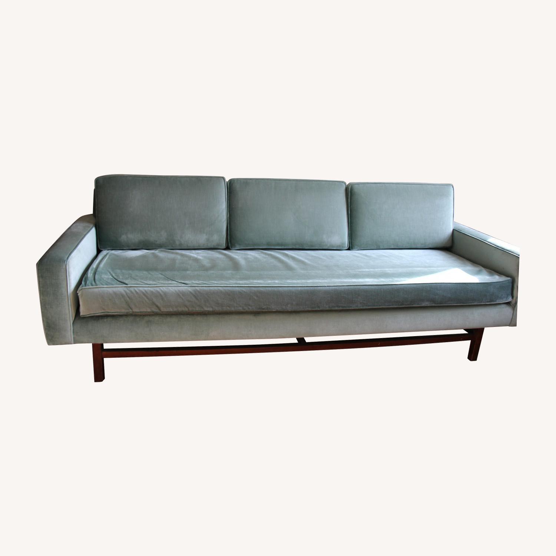 Beautiful Mid Century Sofa - image-0