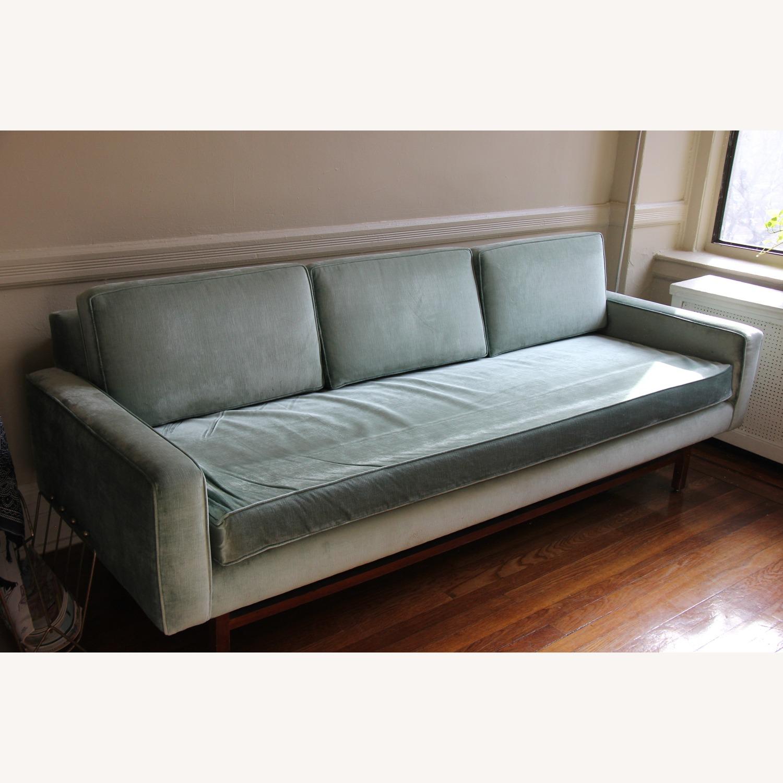 Beautiful Mid Century Sofa - image-2