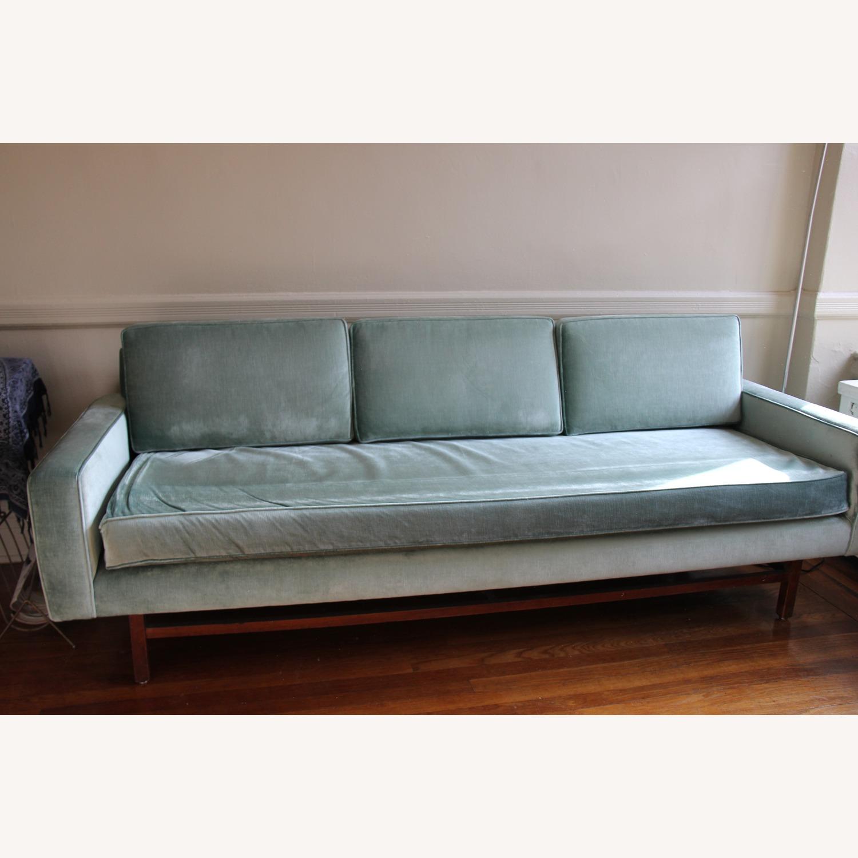 Beautiful Mid Century Sofa - image-1