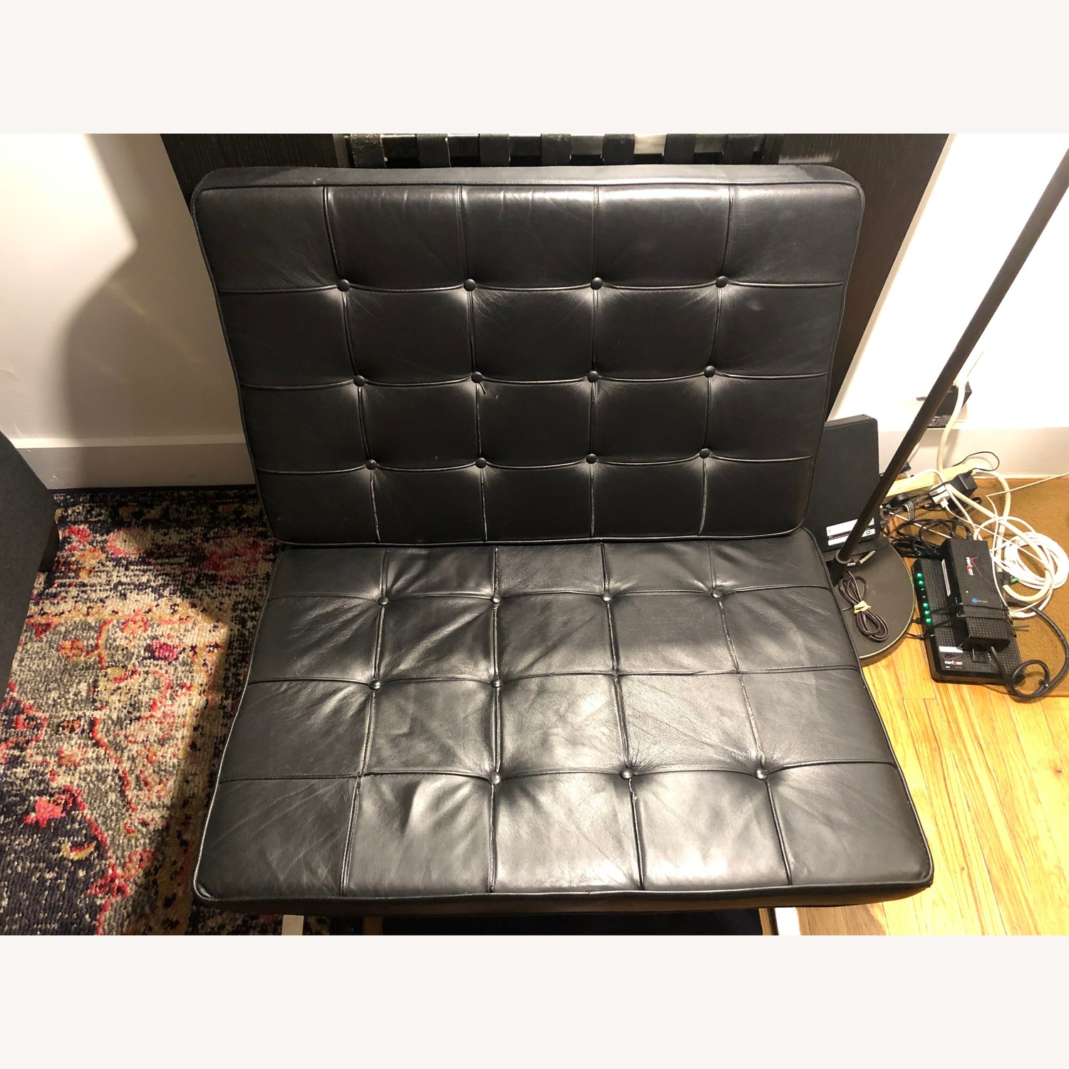 Authentic Barcelona Chair - image-1