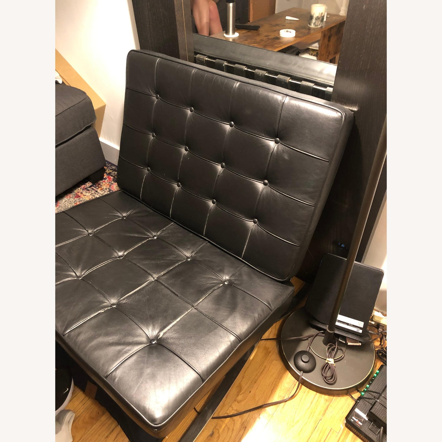 Authentic Barcelona Chair - image-2