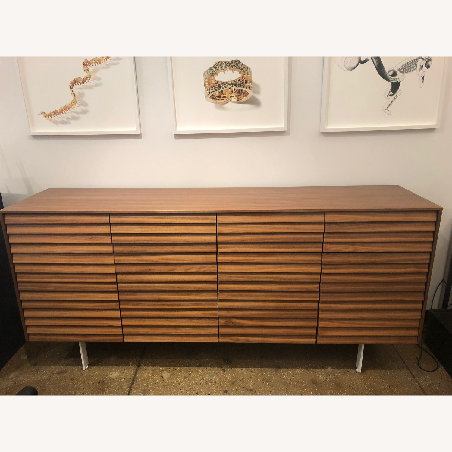 Design Within Reach Terence Woodgate Sussex Credenza - image-1