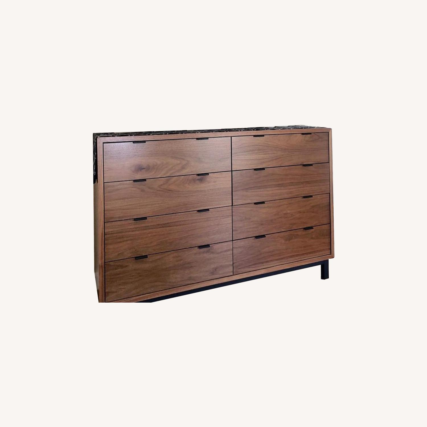 Room & Board Eight-Drawer Dresser - image-0