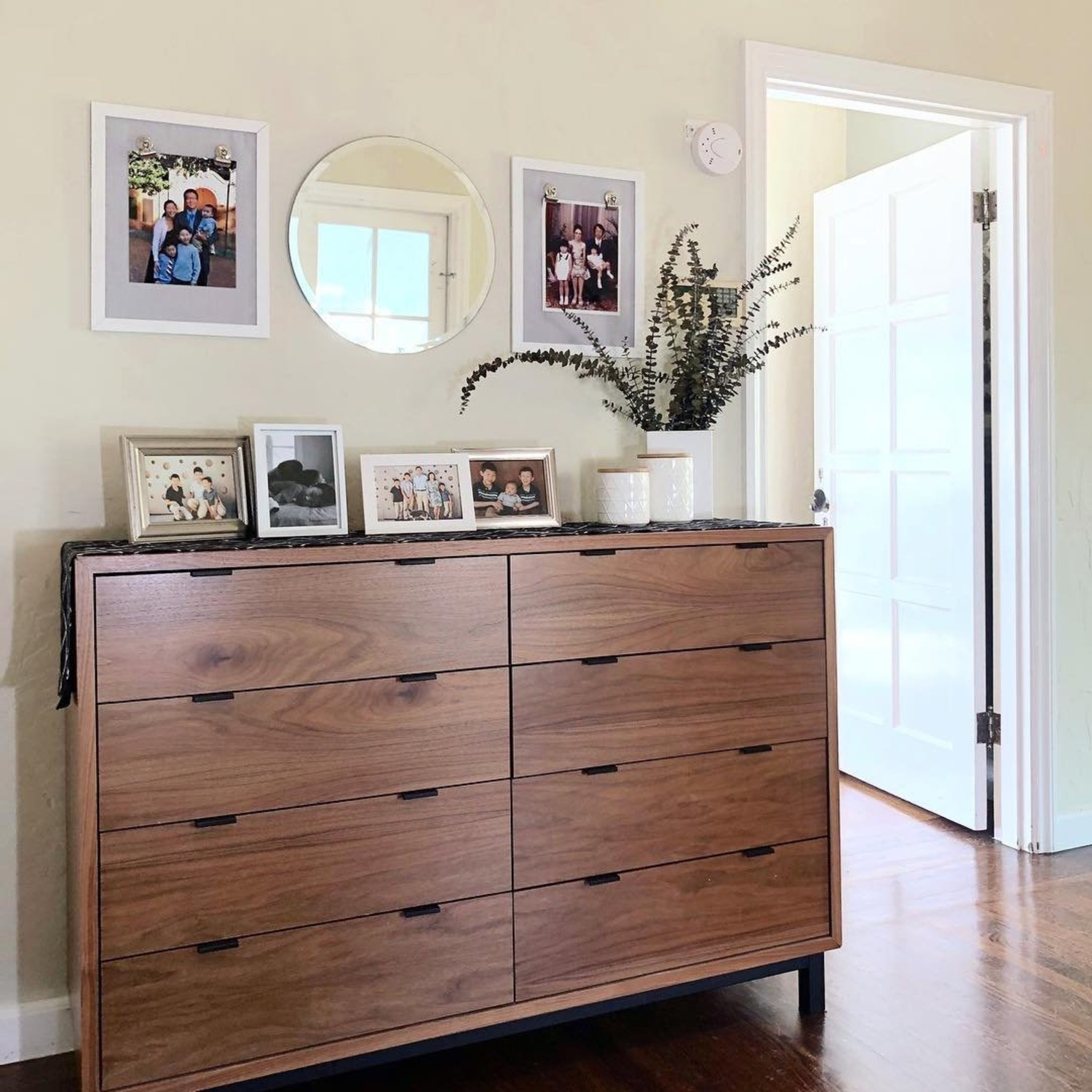 Room & Board Eight-Drawer Dresser - image-1