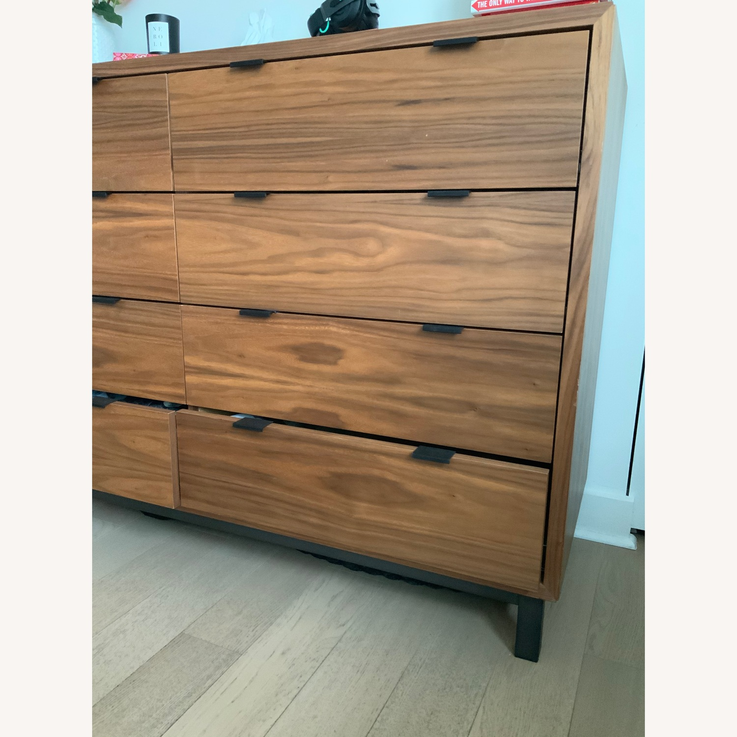 Room & Board Eight-Drawer Dresser - image-2