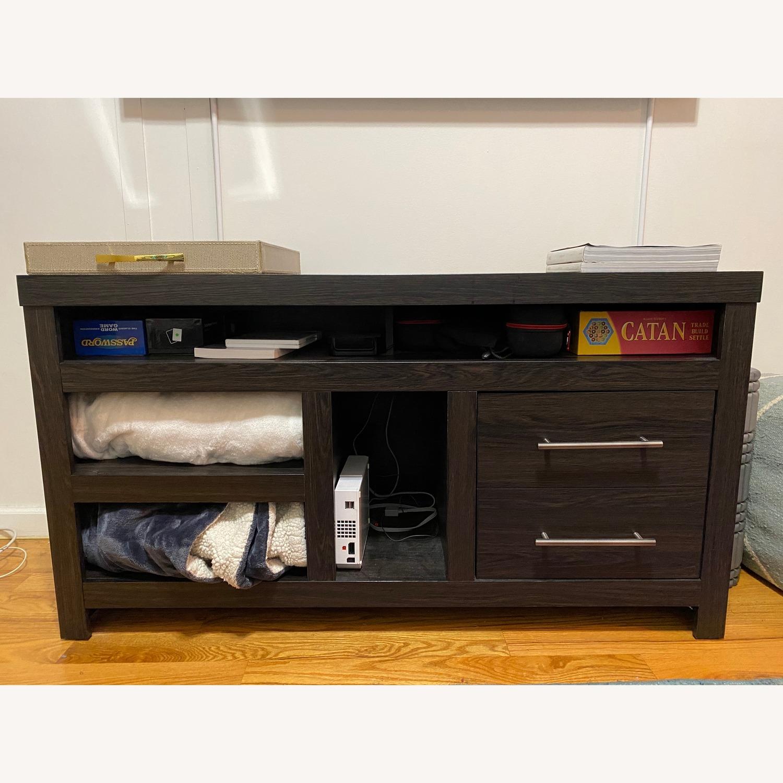 Armes Media Storage / TV Stand - image-1