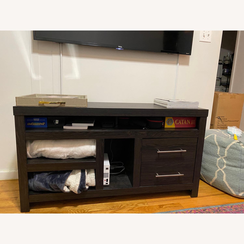 Armes Media Storage / TV Stand - image-4