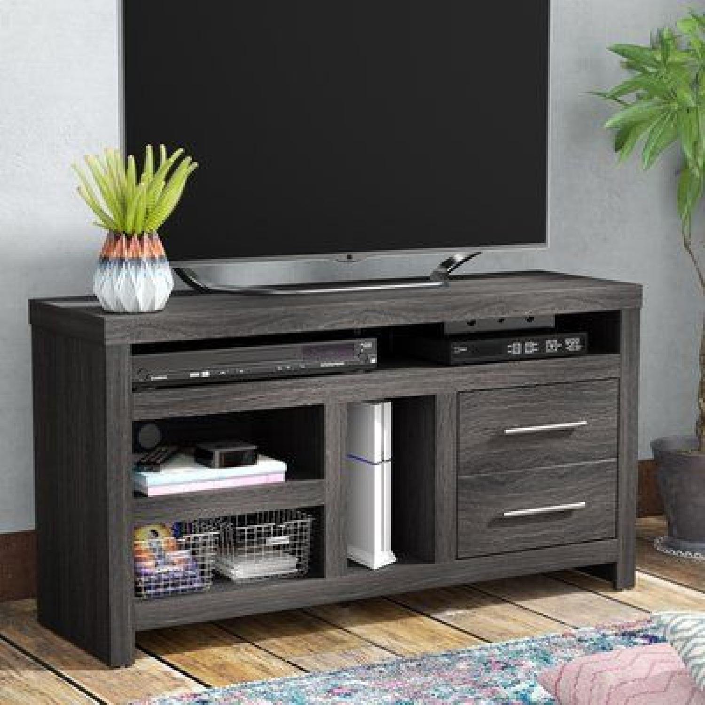 Armes Media Storage / TV Stand - image-7