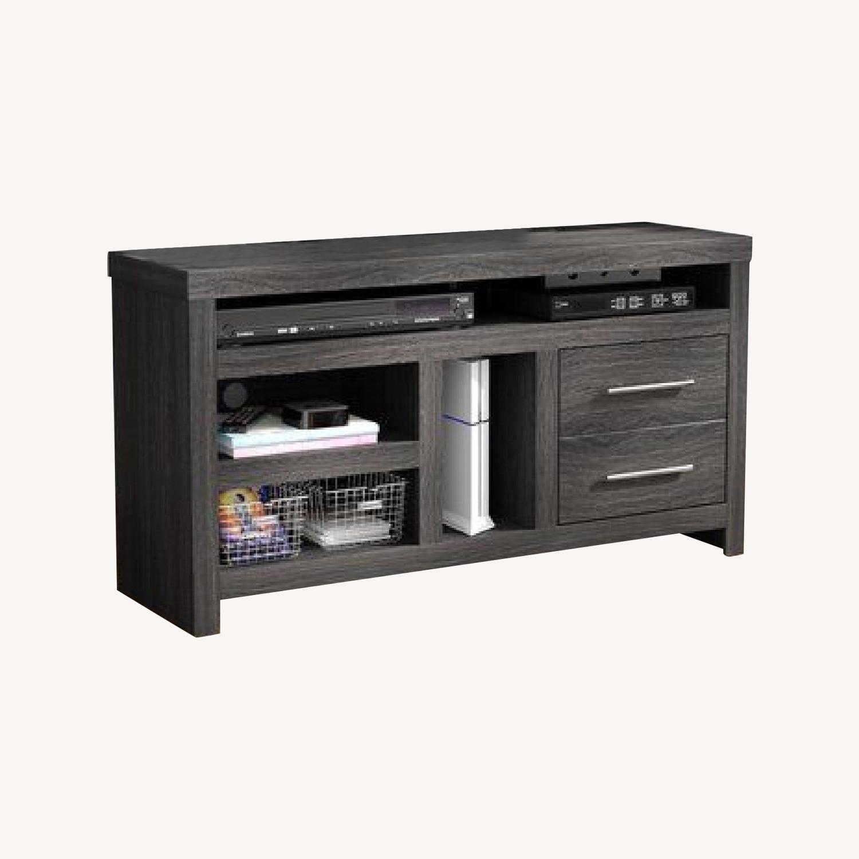 Armes Media Storage / TV Stand - image-0