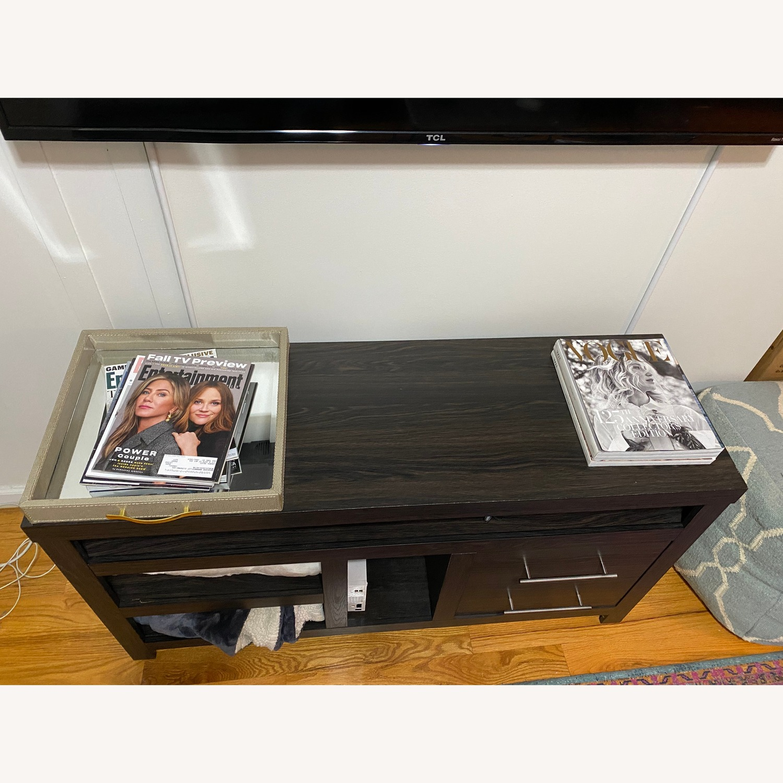 Armes Media Storage / TV Stand - image-3