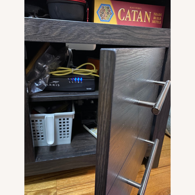 Armes Media Storage / TV Stand - image-5