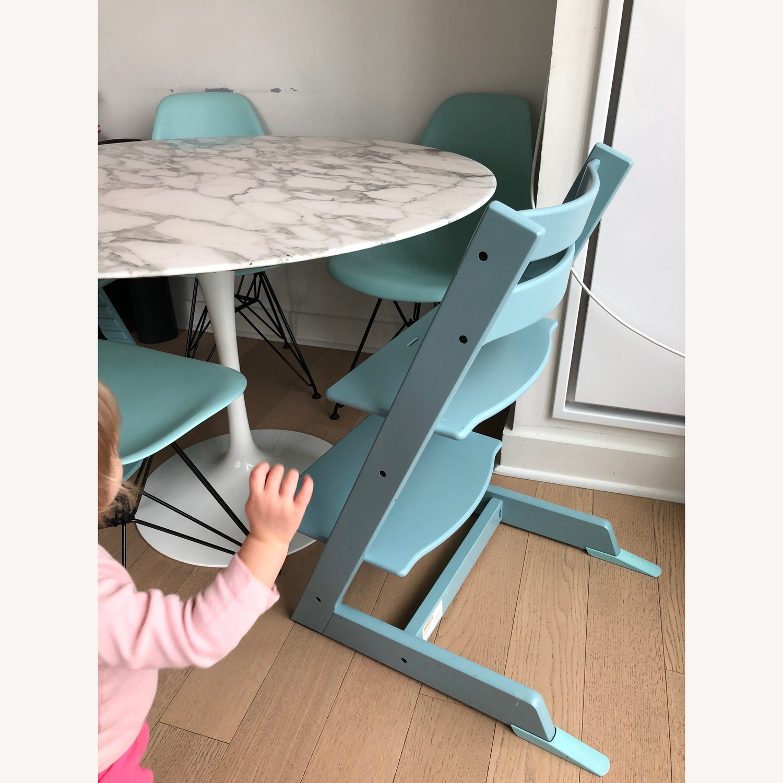 Stokke Adjustable High Chair - image-2