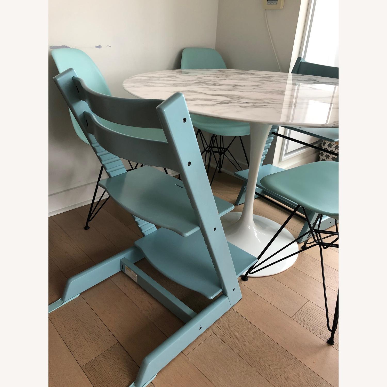 Stokke Adjustable High Chair - image-1
