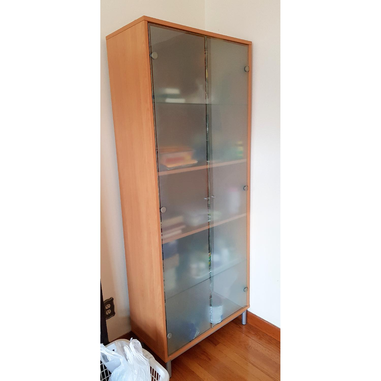 Ikea Cabinet - image-1