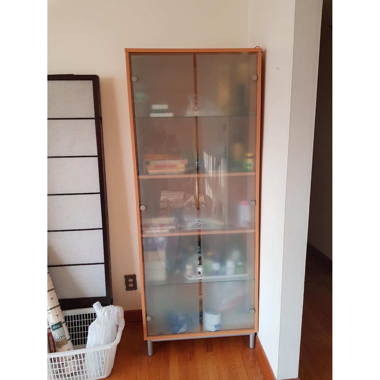Ikea Cabinet - image-2