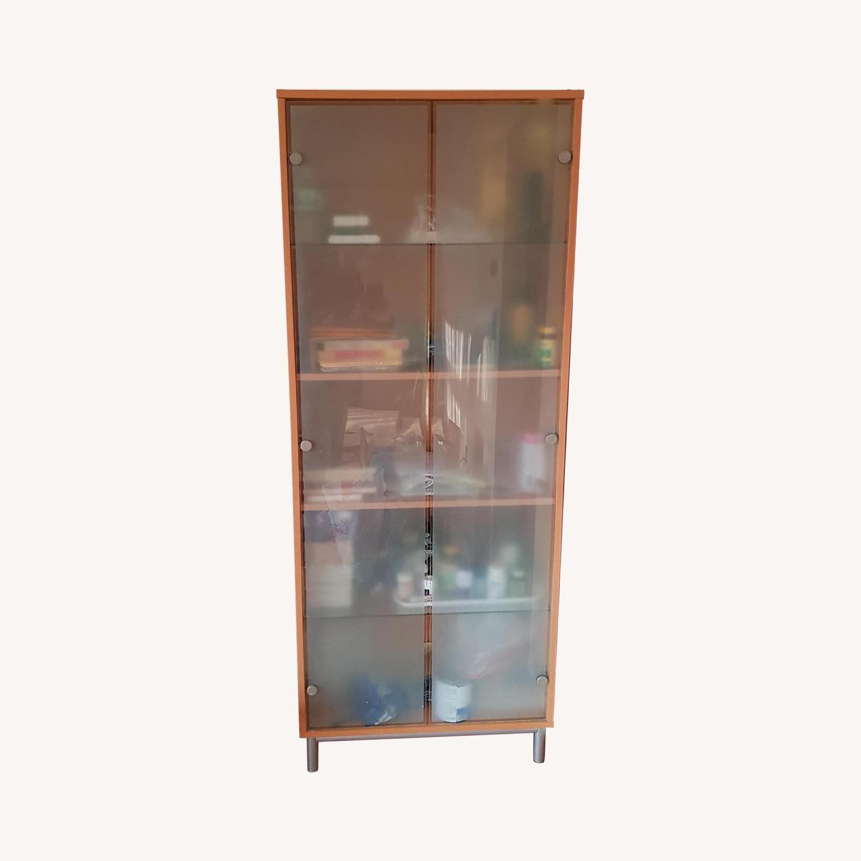 Ikea Cabinet - image-0