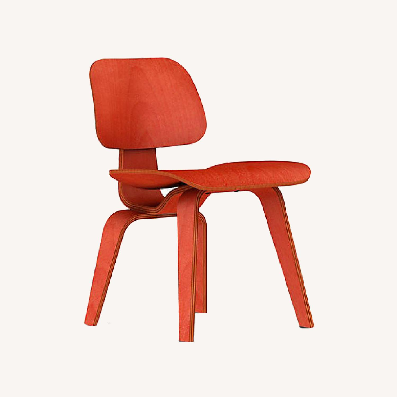 Herman Miller Chair Set - image-0
