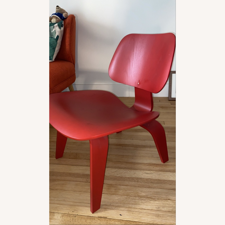 Herman Miller Chair Set - image-2