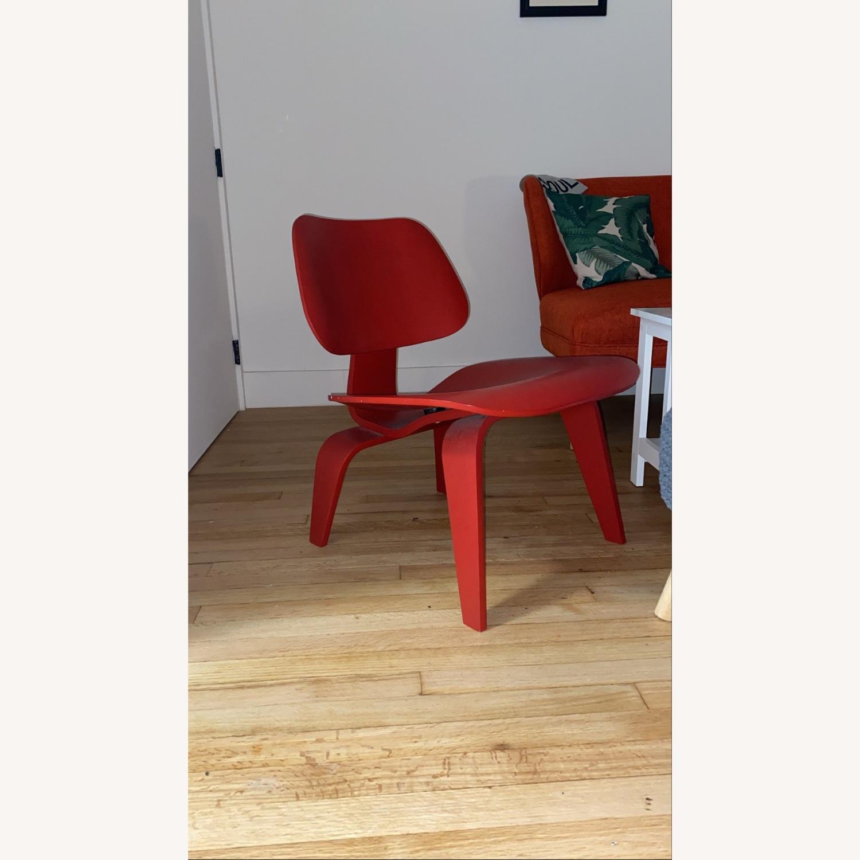 Herman Miller Chair Set - image-1