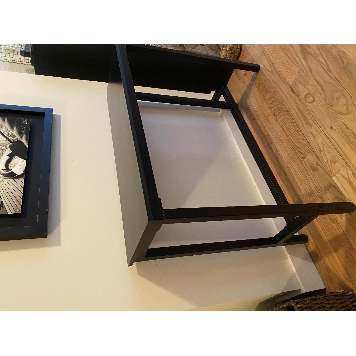 Bar Table with 1 Stool - image-2