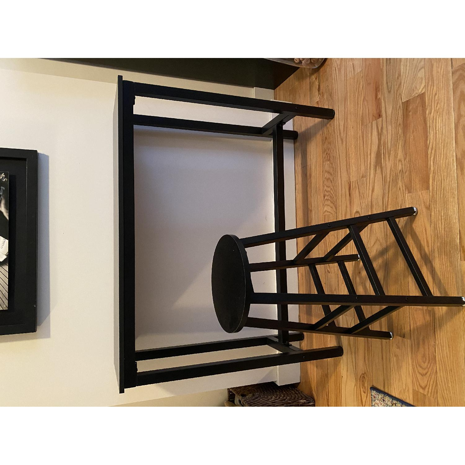 Bar Table with 1 Stool - image-4