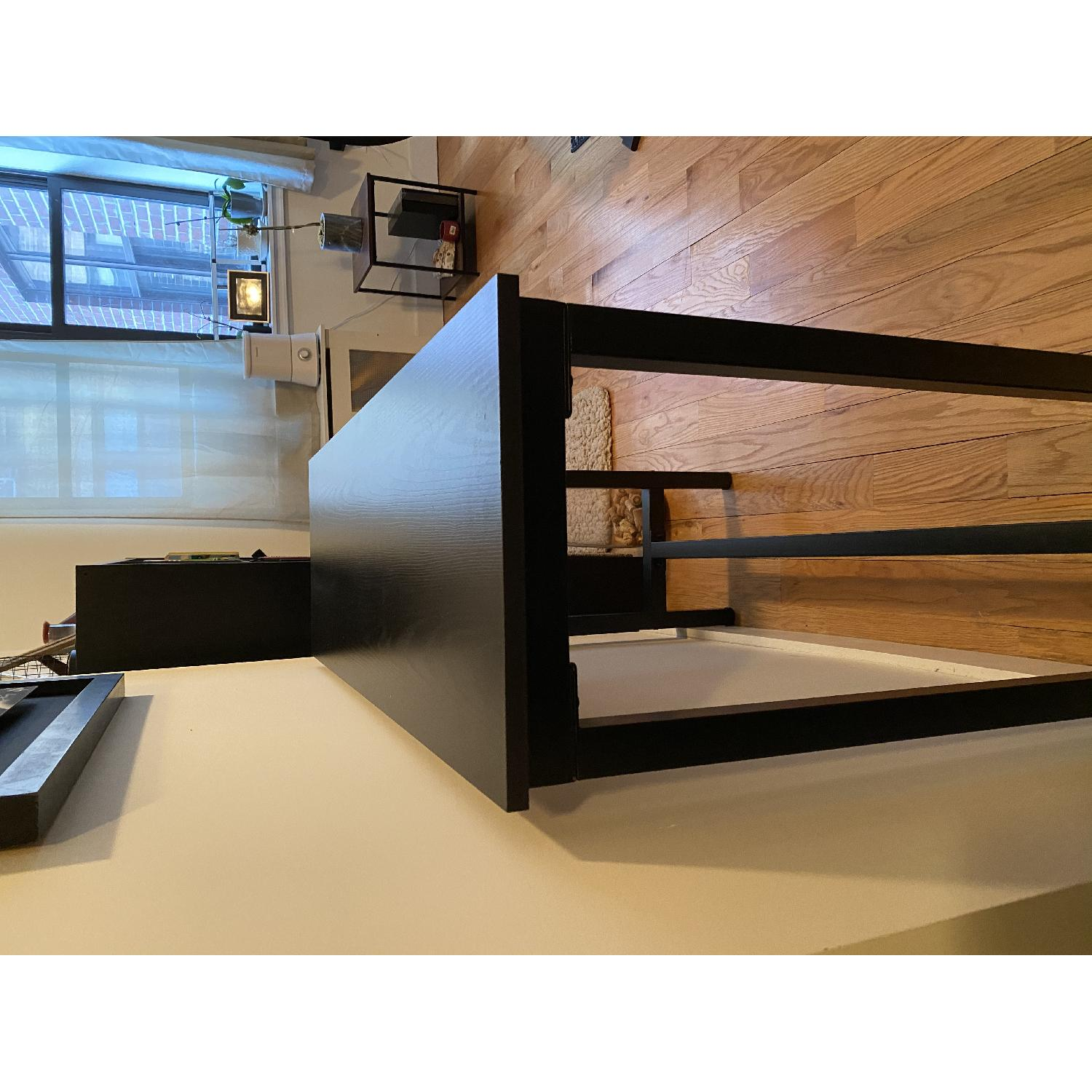 Bar Table with 1 Stool - image-5