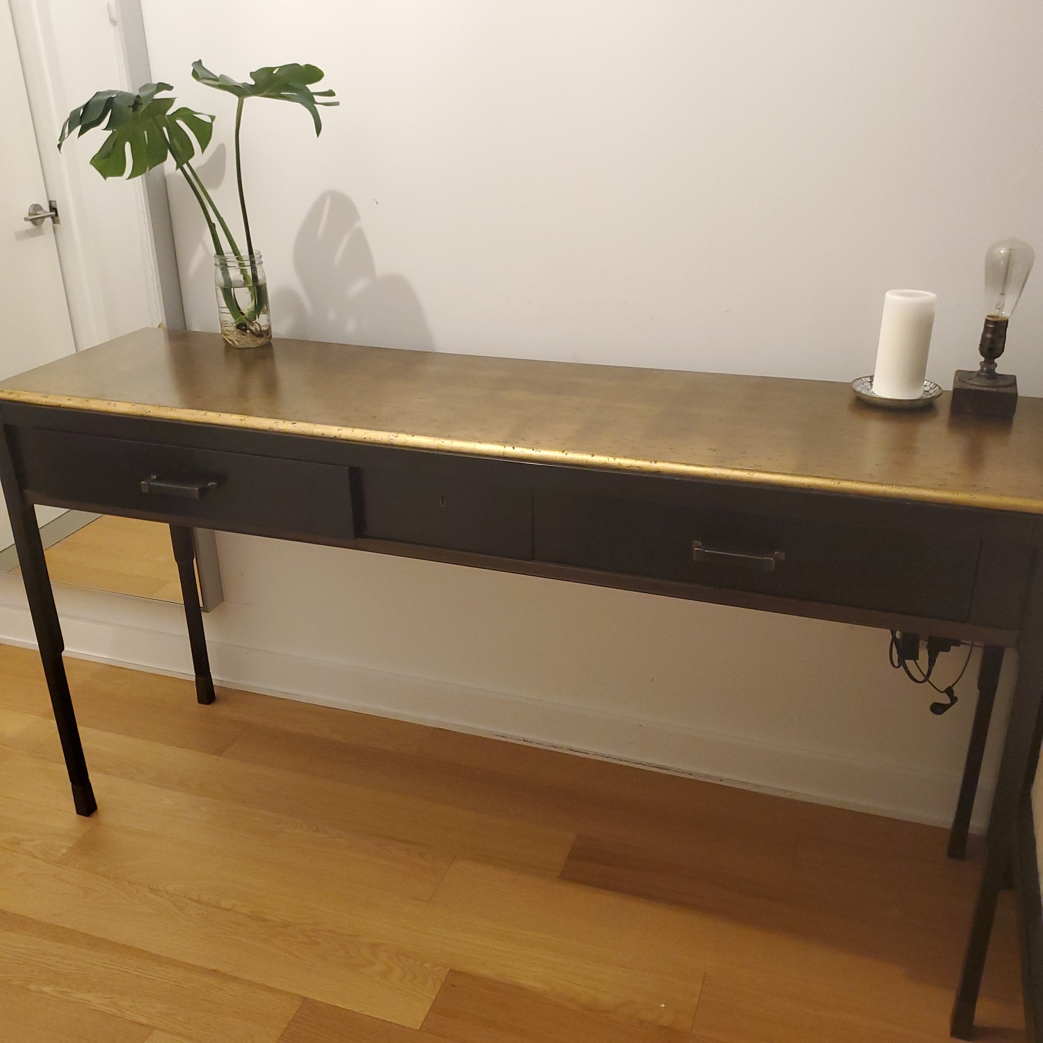 RILL HALL TABLE BY BILL SOFIELD - image-1