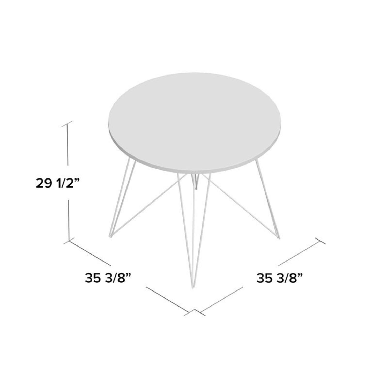 Mercury Row Clower Dining Table - image-2