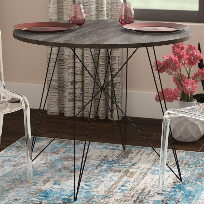 Mercury Row Clower Dining Table - image-1