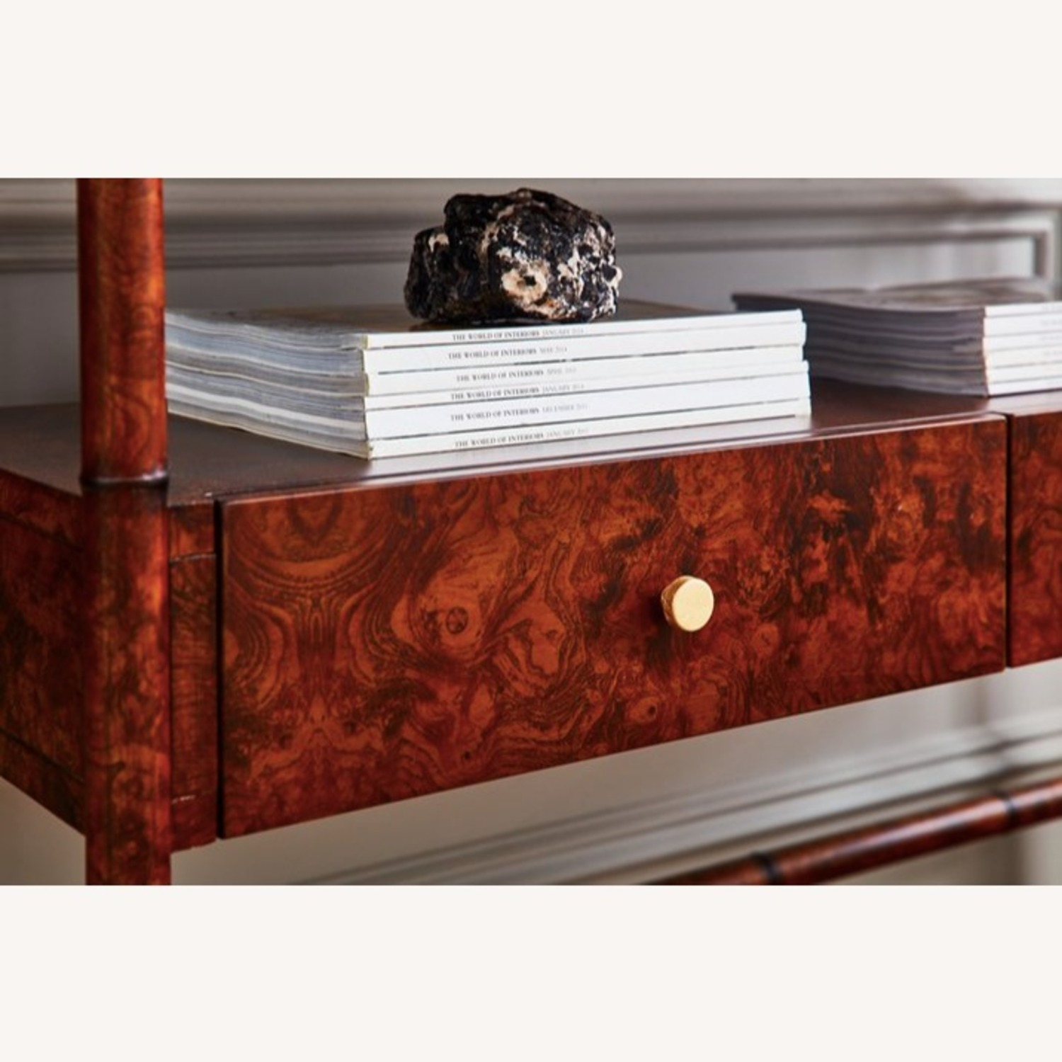 One Kings Lane Huntley Console - image-4